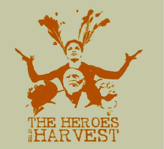 A.D. -- Heroes of the Harvest_front