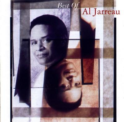 Al Jarreau - Best Of Al Jarreau - Booklet Front (2)