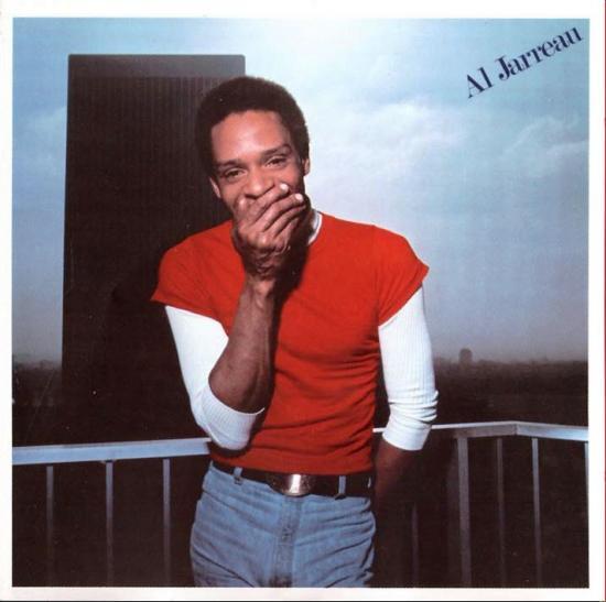 Al_Jarreau_-_Glow-front