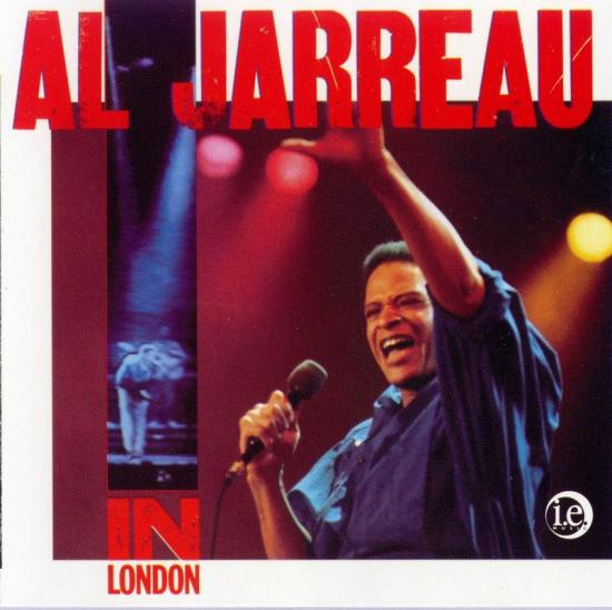 Al_Jarreau_-_In_London-front