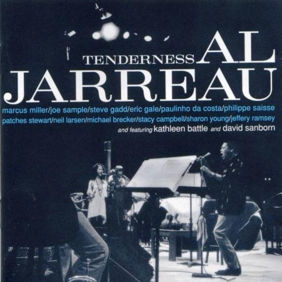 Al_Jarreau_-_Tenderness-front (2)