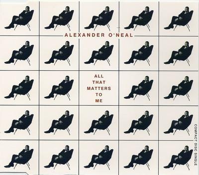 ALEXANDER ONEIL -Front (144)