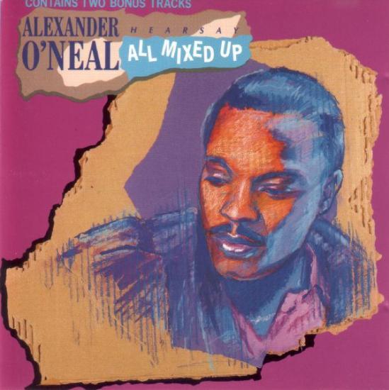 alexander oneil - Front 2