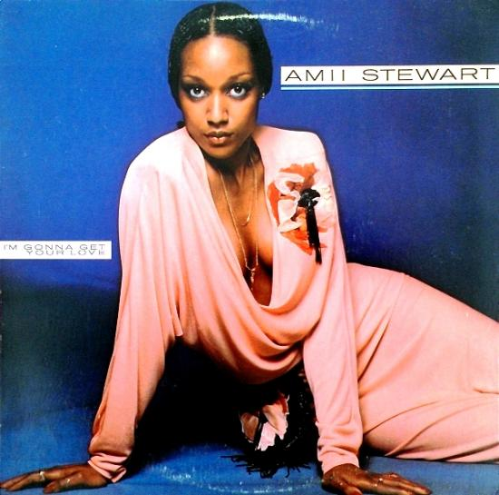 Amii Stewart - I'm Gonna Get Your Love (1981)_ok