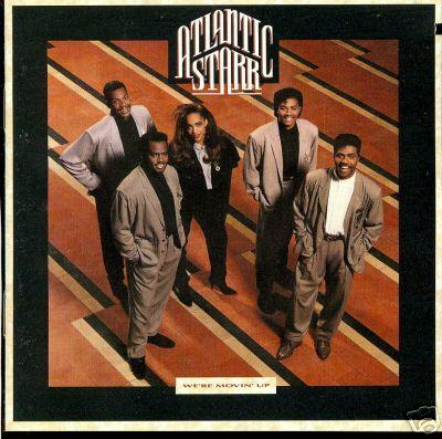 atlantic star -1989- We Movin up