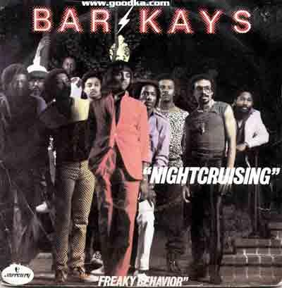 barkays -nightcruising