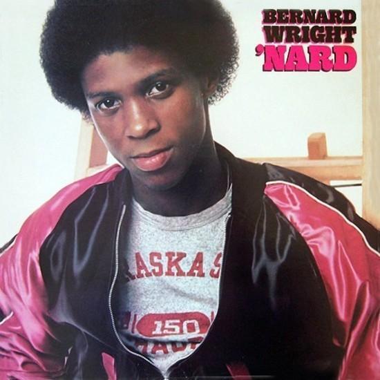 Bernard Wright - 'Nard (1981)