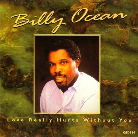 billy ocean- 56