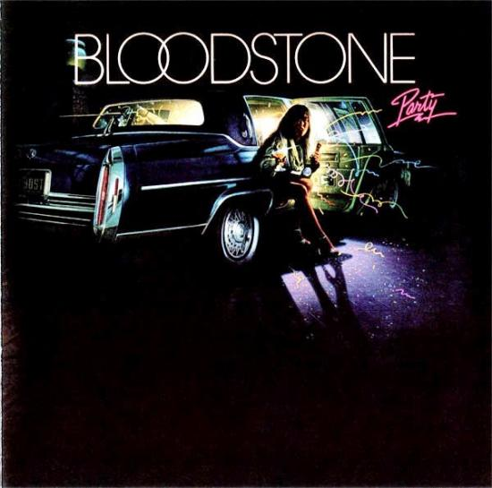 Bloodstone - Party (1984)_ok