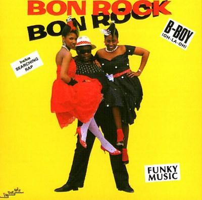 Bon Rock - Bon Rock (1983)_ok
