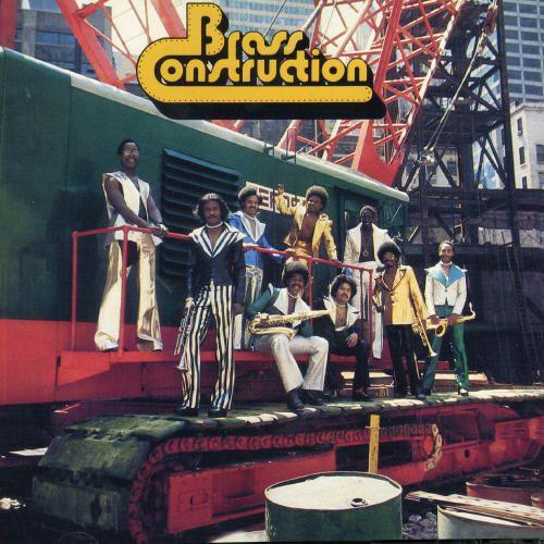 brass construction - CD Cover (2)