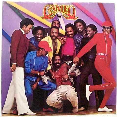cameo - Feel Me- 80