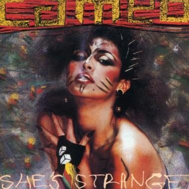 cameo - She's Strange- 84