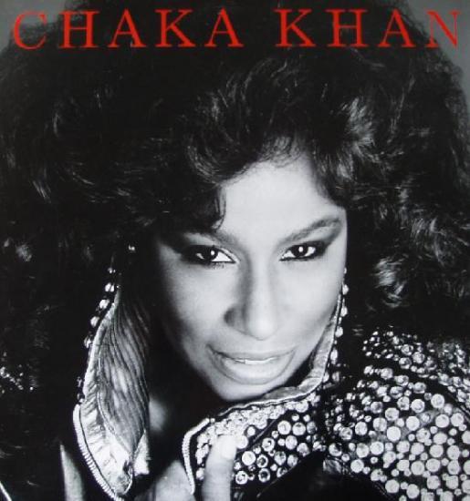chaka khan chaka khan 1982 h