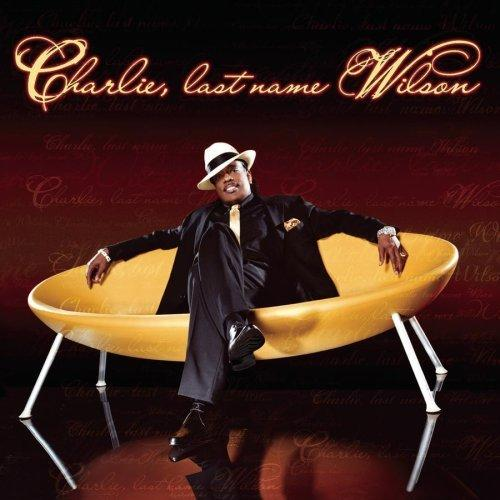 charlie wilson - Front Cover (23)