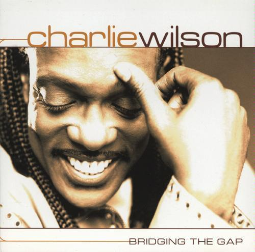 charlie wilson - Front Cover (24)