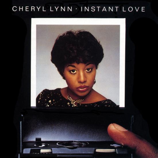 Cheryl Lynn 1982 LP