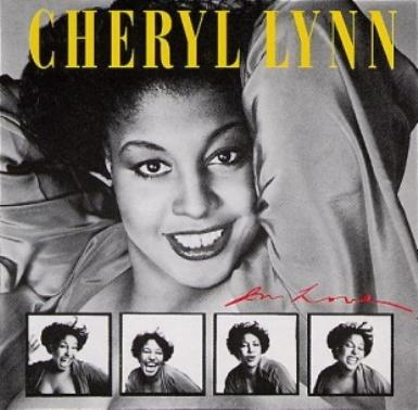 Cheryl Lynn - In Love  (1979)