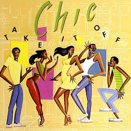 chic -Take It Off