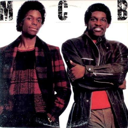 M.C.B - M.C.B (1983)_ok