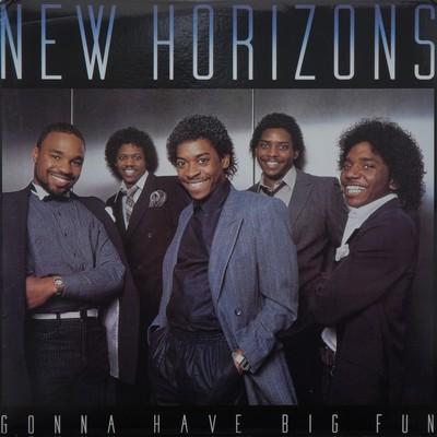 New Horizons - Gonna Have Big Fun (1984)_ok