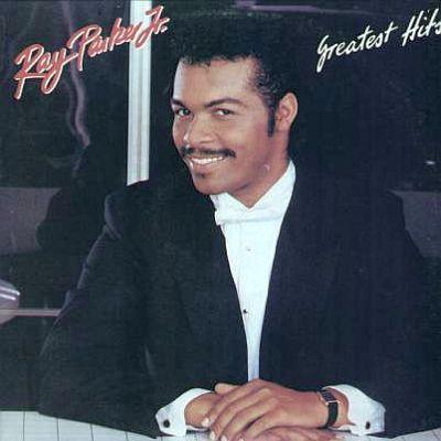ray parker j -1982b