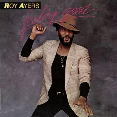 roy ayers - Face (3)