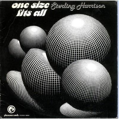 Sterling Harrison - One Size Fits All (1981)_ok