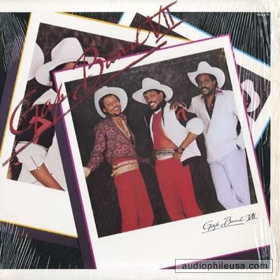 The Gap Band- 85