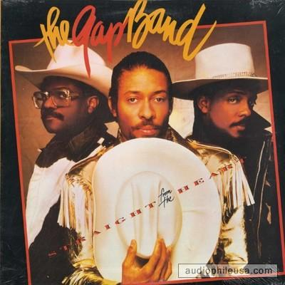 The Gap Band- 88