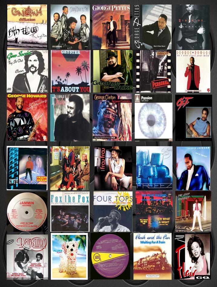 Pochette album 13