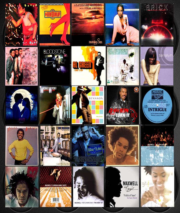 Pochette album 20