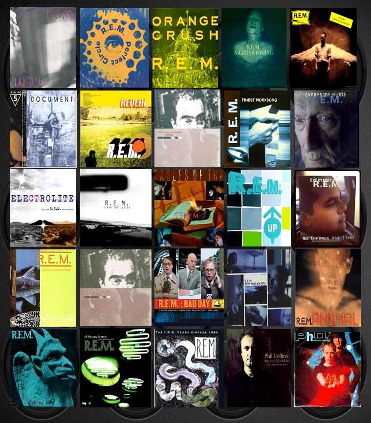 Pochette album 22